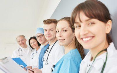 SBW en Academie Werkend Leren willen samen iets doen aan de tekorten aan personeel in de zorg