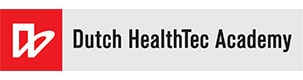 dutch healthtec academy logo