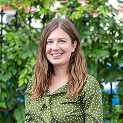 Kirsten Bieleveld