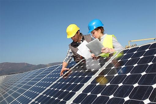 opleiding energie praktijk
